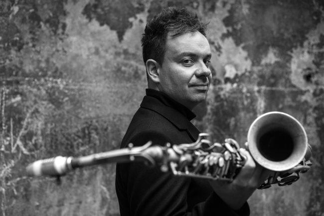 Maciej Obara Quartet