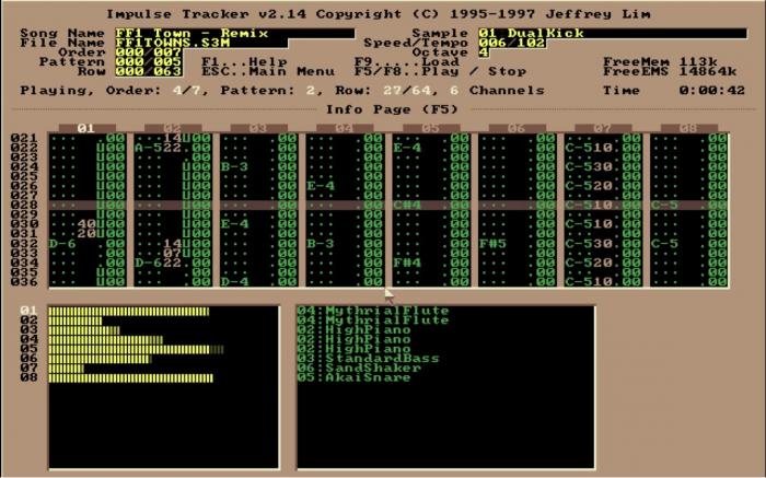 L'attribut alt de cette image est vide, son nom de fichier est chiptune-Impulse-700x437-1.png.